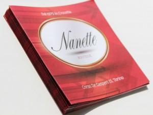 NANETTEcopertina