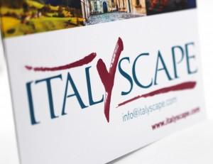 ITALYSCAPE marchio